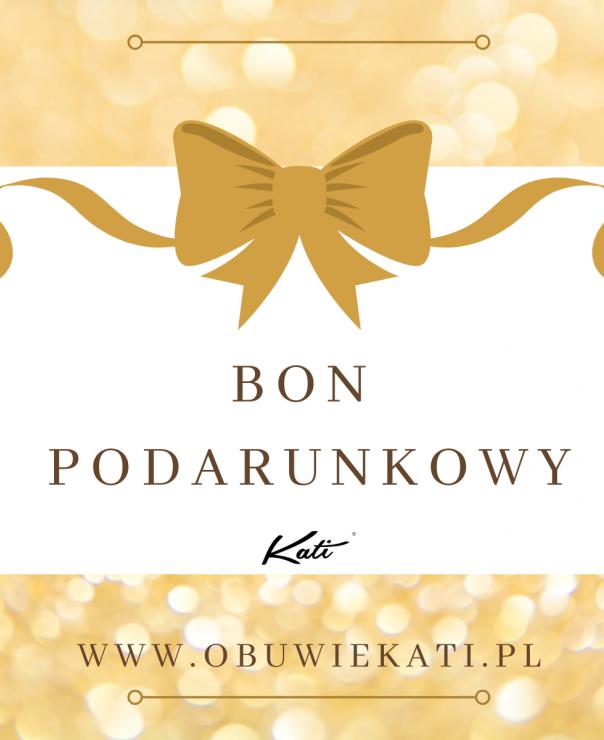 BON PODARUNKOWY BON-500